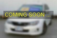 2008 Ford Falcon BF Mk II RTV Super Cab White 4 Speed Sports Automatic Cab Chassis Mornington Mornington Peninsula Preview