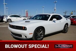 2015 Dodge Challenger SUPER TRACK PAK Accident Free,  Navigation