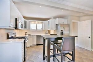 Cozy Detached Bungalow For Sale In Old Oakville!