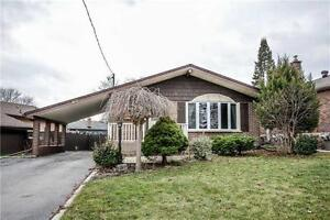 """""""""""3 BR + Finished basement Detached Bungalow in Oshawa  """""""""""