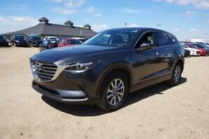 2018 Mazda CX-9 GS 7 color touch screen, Navigation Ready, Back