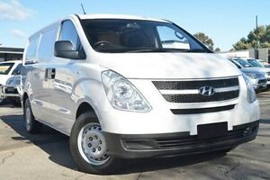2013 Hyundai iLOAD TQ2-V MY13 White 5 Speed Automatic Van Hillcrest Port Adelaide Area Preview