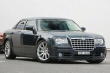 2006 Chrysler 300C MY2006 SRT-8 Grey 5 Speed Sports Automatic Sedan Tweed Heads South Tweed Heads Area Preview