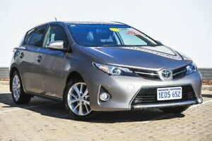 2014 Toyota Corolla ZRE182R Ascent Sport Bronze 6 Speed Manual Hatchback Morley Bayswater Area Preview