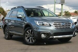2015 Subaru Outback B6A MY15 3.6R CVT AWD Platinum Grey 6 Speed Constant Variable Wagon Osborne Park Stirling Area Preview
