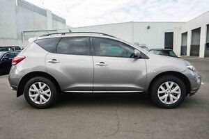 2013 Nissan Murano Z51 Series 3 ST Grey 6 Speed Constant Variable Wagon Osborne Park Stirling Area Preview