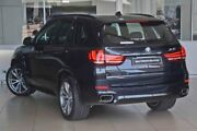 2017 BMW X5 F15 xDrive40d Black 8 Speed Sports Automatic Wagon Darra Brisbane South West Preview