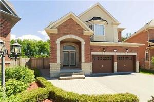 Chic Family Home On Quiet Crescent in Vaughan!!!