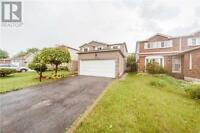 Detached  4+2 Bedrooms 2 Story Home, Close To 401, 407