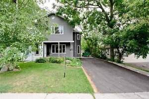 Charming Pickering Village Home!
