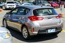 2013 Toyota Corolla ZRE182R Ascent S-CVT Bronze 7 Speed Constant Variable Hatchback Ringwood East Maroondah Area image 2