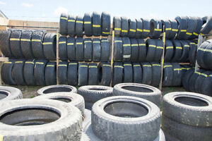used tires  pneus usager (13-20 inch)