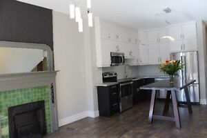 1 Bedroom available Dec 1 in Completely Renovated Downtown Home Peterborough Peterborough Area image 2