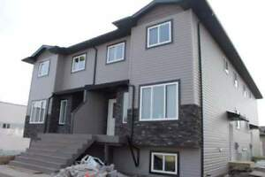 REDUCED! Fourplex unit for rent in Legal, AB