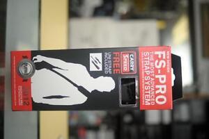 Carryspeed FS-Pro straps