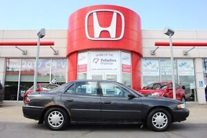 2004 Buick Century CUST - AS TRADED -