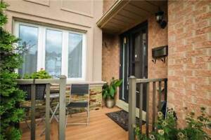 Excellent 3-BR Family Home In Friendly Neighborhood Meadowvale