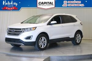 2017 Ford Edge SEL AWD*Leather-Sunroof-Navigation*