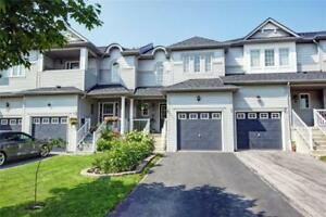 Port Whitby 3 Bedroom Freehold Townhouse For Sale!!