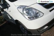 2010 Hyundai iMAX TQ-W White 4 Speed Automatic Wagon Osborne Park Stirling Area Preview