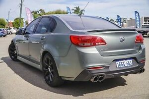 2013 Holden Commodore VF MY14 SS Grey 6 Speed Sports Automatic Sedan Maddington Gosnells Area Preview