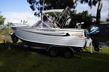 STACER 575 EASYRIDER SPORTS Rosebud Mornington Peninsula Preview
