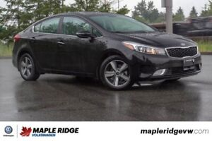 2018 Kia Forte EX ONE OWNER, NO ACCIDENTS, BC CAR!