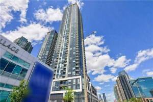 Welcome! Gorgeous Unit W/ 10' Ceilings. Best View In The Complex