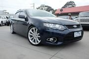 2014 Ford Falcon FG MkII XR6 Turbo Blue 6 Speed Manual Sedan Dandenong Greater Dandenong Preview