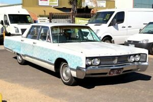 1967 Chrysler Newport V8 HOT ROD 3 Speed Automatic Sedan Carrum Downs Frankston Area Preview