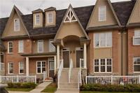 Stunning Milton Townhome! Spectacular Start Home!