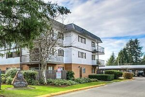 2 Bdrm available at 5411 208th Street, Langley