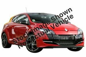 2013 Renault Megane III D95 R.S. 265 Trophy+ 6 Speed Manual Coupe South Melbourne Port Phillip Preview