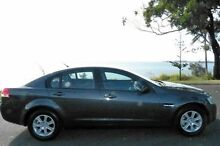 2009 Holden Commodore VE MY09.5 Omega Grey 4 Speed Automatic Sedan South Gladstone Gladstone City Preview