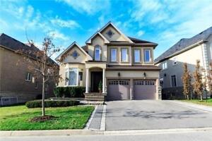Detached House in Vaughan