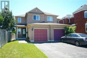 Mississauga Semi Detached Home 3+1 Bdrm and 3 Baths