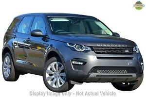 2016 Land Rover Discovery Sport L550 17MY TD4 150 SE Corris Grey 9 Speed Sports Automatic Wagon Pearce Woden Valley Preview