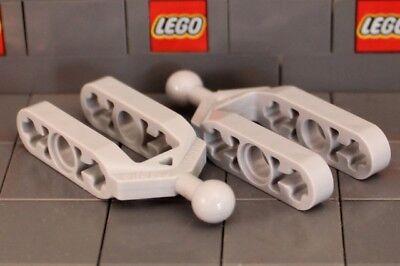 Lego Duplo Baustein orange Blume Ranke 1x2 2er hoch Motivstein