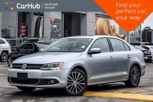 2014 Volkswagen Jetta Sedan Highline|Sunroof|Bluetooth|Keyless_E