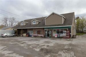 Commercial Property For Sale in Scugog