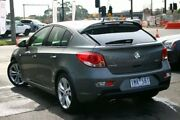 2013 Holden Cruze JH Series II MY13 SRi-V Grey 6 Speed Sports Automatic Hatchback Seaford Frankston Area Preview
