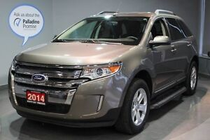 2014 Ford Edge SEL Spacious and Versatile!