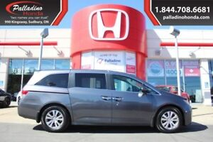 2015 Honda Odyssey - LOADED WITH GREAT FEATURES -