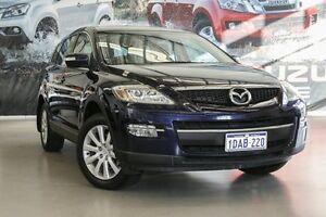 2008 Mazda CX-9 Classic Blue 6 Speed Auto Activematic Wagon Hillman Rockingham Area Preview