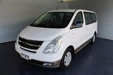 2014 Hyundai iMAX TQ-W MY13 White 4 Speed Automatic Wagon Parramatta Park Cairns City Preview