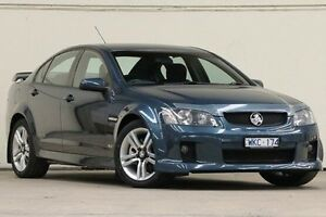 2010 Holden Commodore Blue Manual Sedan Vermont Whitehorse Area Preview