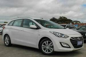 From $76 per week on finance* 2014 Hyundai i30 Wagon Coburg Moreland Area Preview