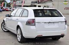 2010 Holden Calais VE II V Sportwagon Blue 6 Speed Sports Automatic Wagon Northbridge Perth City Preview