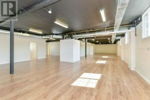 MODERN OFFICE SPACE AVAILABLE NOW