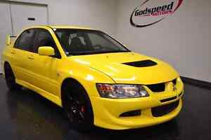 Looking for 2003 to 2005 Mitsubishi Evolution